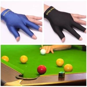 Harga sarung tangan billiard tiga jari     HARGALOKA.COM