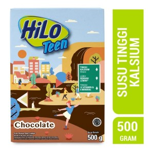 Info Hilo Teen Katalog.or.id