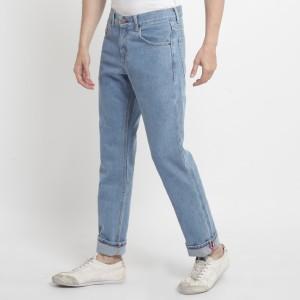 Harga papperdine jeans 311 light blue 14 oz selvedge accent non stretch     HARGALOKA.COM