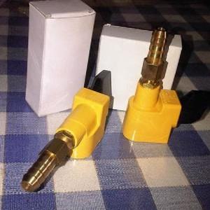 Harga regulator gas lpg kopling hig presure untuk tabung 3kg dan | HARGALOKA.COM