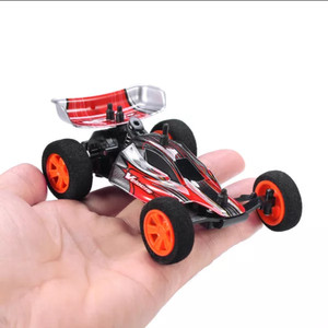 Harga 1 32 mobil buggy rc remote control racing car usb charging 2 4ghz   | HARGALOKA.COM