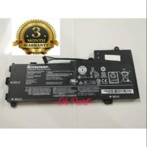 Harga baterai laptop original lenovo ideapad 100 14iby 100 15iby | HARGALOKA.COM