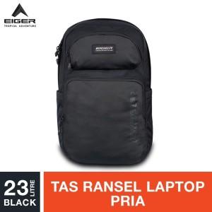 Harga eiger riding crosswalk laptop backpack 23l   | HARGALOKA.COM