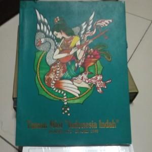Harga taman mini indonesia indah 20 april 1975   20 april | HARGALOKA.COM