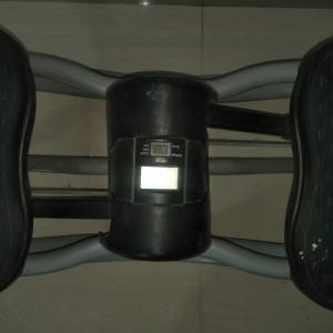 Harga alat olahraga pembentukan kaki dan pinggang | HARGALOKA.COM