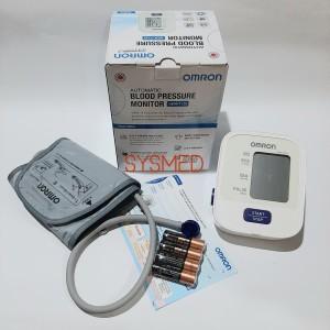 Harga alat pengukur tekanan darah tingg tensimeter omron 7120 tensi   HARGALOKA.COM