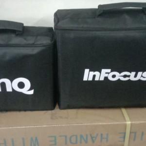 Harga tas projector merk benq dan infocus | HARGALOKA.COM