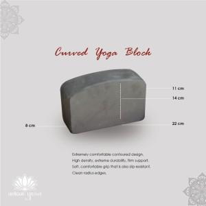 Harga Balok Yoga Murah Meriah Balok Yoga Balok Foam Yoga Katalog.or.id