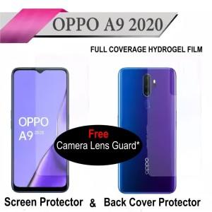 Katalog Hydrogel Oppo A9 2020 Katalog.or.id