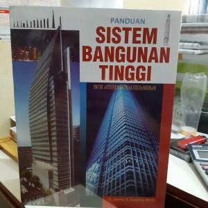 Harga panduan sistem bangunan tinggi   HARGALOKA.COM