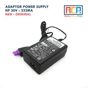 Harga adaptor 0957 2286   30v 333ma printer hp deskjet 2060 1050 2050   | HARGALOKA.COM