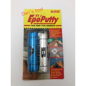 Harga Alteco Epo Putty 2 Part Adhesive 100 Gr Lem Dodol Serba Guna Katalog.or.id