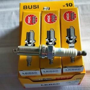Harga busi ngk lkr6c untuk mobil daihatsu ayla h max pickup toyota | HARGALOKA.COM