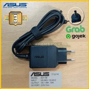 Harga charger adaptor notebook asus eee pc x101 1015 1025 1215 1015b | HARGALOKA.COM