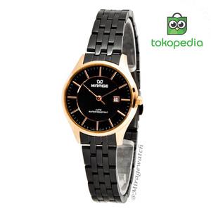 Harga jam tangan wanita mirage terbaru terlaris original   HARGALOKA.COM