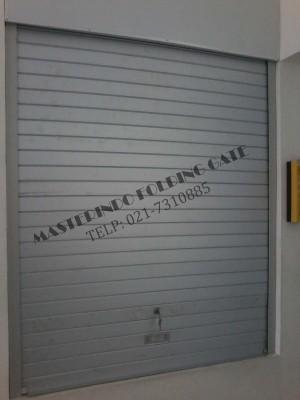 Katalog Rolling Door Katalog.or.id