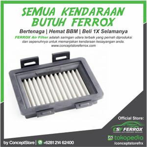Harga filter udara ferrox honda crf250 | HARGALOKA.COM