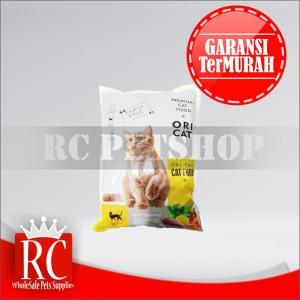 Harga makanan kucing cat food ori cat 1kg   ori | HARGALOKA.COM