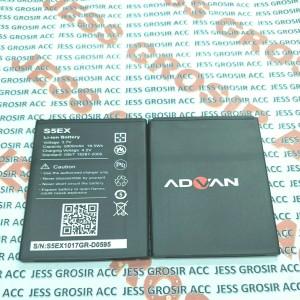Harga baterai battery double power original advan vandroid s5ex s5 | HARGALOKA.COM