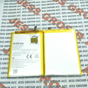 Harga baterai battery original infinix bl 39ax hot 4 max hot 4 lite x557   | HARGALOKA.COM