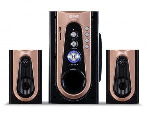 Harga gmc bluetooth speaker multimedia   HARGALOKA.COM