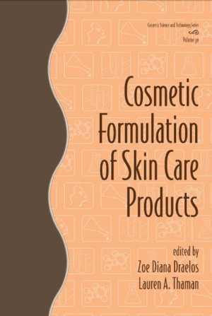 Harga e book cosmetic formulation of skin care | HARGALOKA.COM