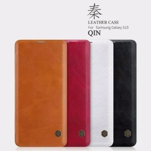 Info Nillkin Qin Leather Flip Katalog.or.id