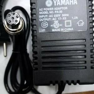 Harga adaptor mixer yamaha 6 pin kualitas | HARGALOKA.COM