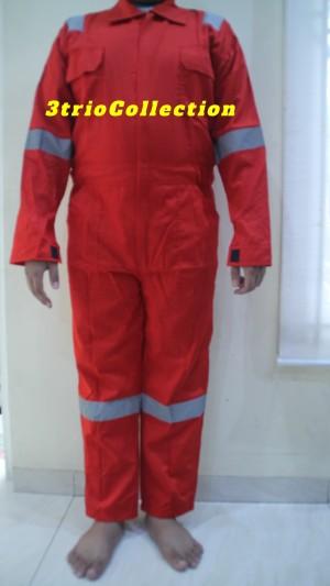 Katalog Wearpack Terusan Atx Baju Safety Jumpsuit Atx Wearpak Werpak Katalog.or.id