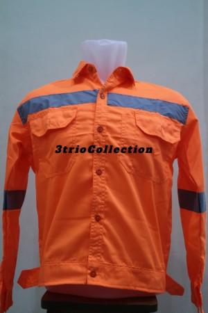 Info Wearpack Terusan Atx Baju Safety Jumpsuit Atx Wearpak Werpak Katalog.or.id