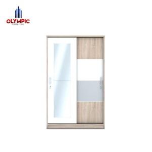 Harga olympic lemari sliding lemari pakaian cermin lsd | HARGALOKA.COM