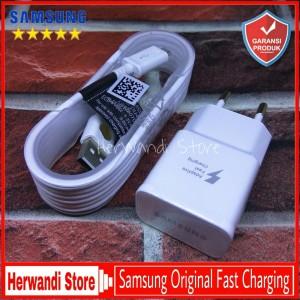 Harga charger samsung galaxy note 4 s6 asus zen 2 fast charging ori 100     HARGALOKA.COM