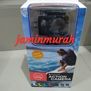 Harga action cam camera action 16 mp | HARGALOKA.COM