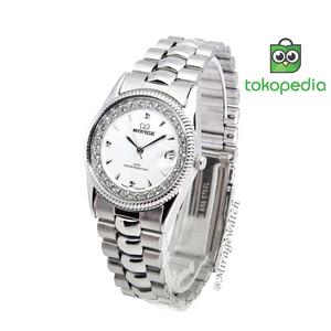 Harga jam tangan wanita mirage permata original   HARGALOKA.COM