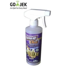 Harga smell out penghilang bau tidak sedap anti bau kandang | HARGALOKA.COM