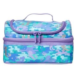 Harga original tas lunch smiggle now you see me warna biru mermaid   HARGALOKA.COM