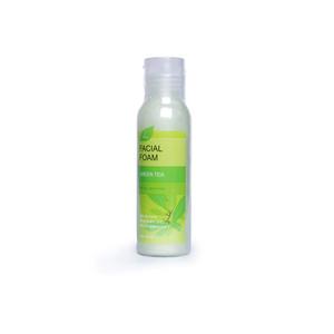 Harga facial foam green tea basic | HARGALOKA.COM