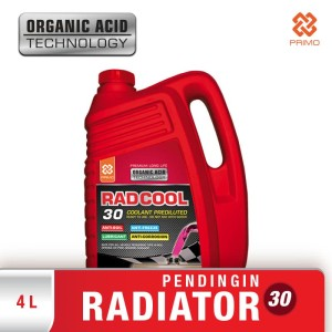 Harga pendingin radiator primo rad cool 30 4 | HARGALOKA.COM