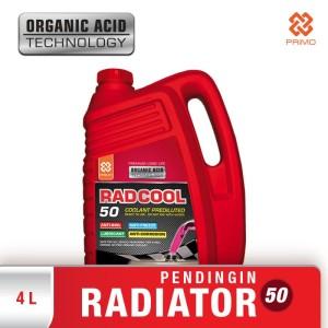 Harga pendingin radiator primo rad cool 50 4 | HARGALOKA.COM