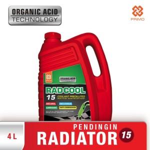 Harga pendingin radiator primo rad cool 15 4 | HARGALOKA.COM