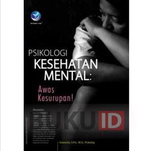 Harga buku psikologi kesehatan mental awas kesurupan | HARGALOKA.COM