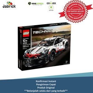 Harga lego 42096 technic porsche 911   HARGALOKA.COM