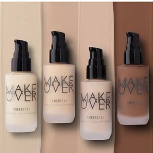 Harga make over powerstay liquid foundation makeover weightless coverage   c21 pink | HARGALOKA.COM