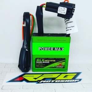 Harga cdi brt powermax kawasaki klx 150 dualband | HARGALOKA.COM