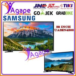 Harga tv led samsung 32 inch ua32n4300 full hd smart tv | HARGALOKA.COM