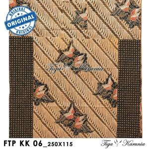 Harga kain batik full tulis 100 asli original pola bahan katun | HARGALOKA.COM