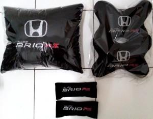 Harga bantal mobil all new honda brio | HARGALOKA.COM