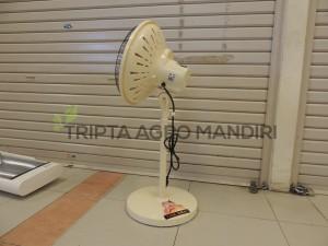 Harga pemanas ruangan model kipas angin mini portable 900 watt 220 volt | HARGALOKA.COM
