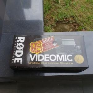 Harga clearance sale   rode videomic original garansi toko 7 hari | HARGALOKA.COM