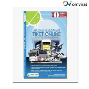 Harga buku php   aplikasi pemesanan tiket online berbasis web dan | HARGALOKA.COM